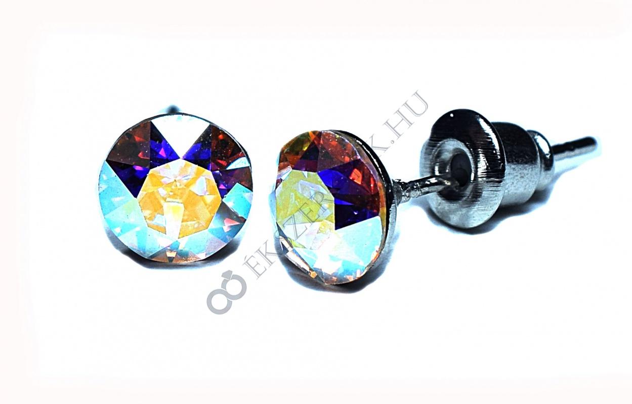 sok divatos hiteles minőség online eladó thd3a7b5 fehér opál köves fülbevaló - thaigen-y.com